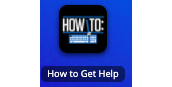 How to Get Help - For Teachers