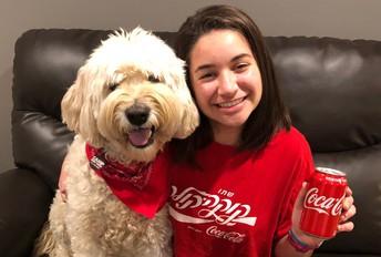 SHS Senior Named Coca-Cola Scholar Regional Finalist