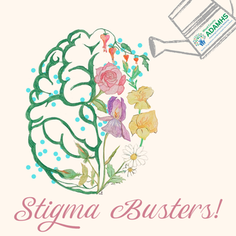 Subscribe to Stigma Busters Today!