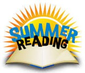 Complete your summer reading assignments!