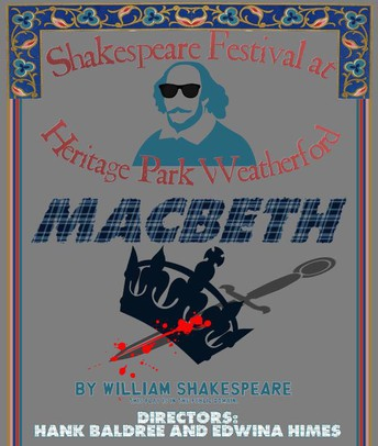 An Ambitious Production - Macbeth