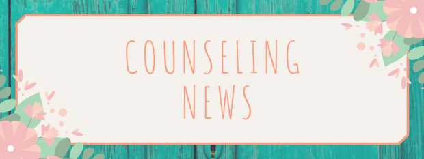 Counseling News