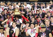 LTHS UIL 6A-DIVISION I FOOTBALL STATE CHAMPS