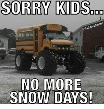 School Closing Information