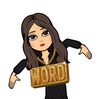 J-Lo's Word