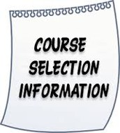 2017-2018 COURSE SELECTIONS