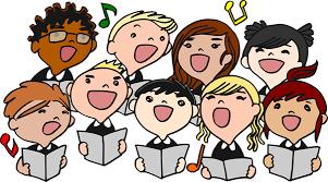 6th & 7th grade Girls Singing & Dancing Ensemble