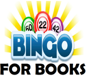 BINGO FOR BOOKS!