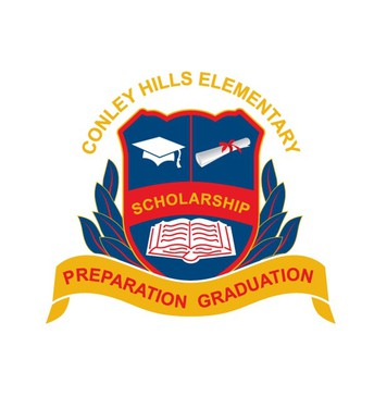 Conley Hills will be the school of choice by the year 2020.