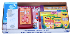 2021-2022 School Supplies
