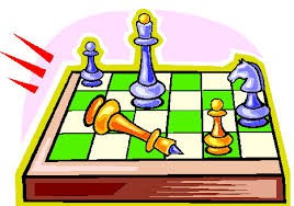 Chess Club Sign-up Information!