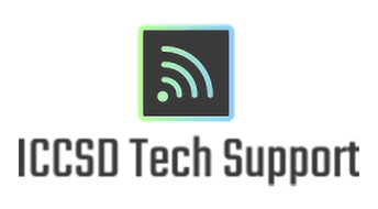 ICCSD Tech Support