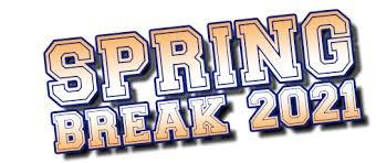Thursday, April 8, 2021  & Friday, April 9, 2021