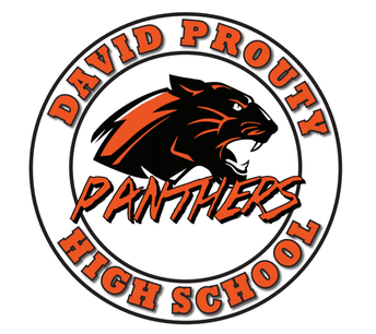 David Prouty High School, home of Prouty Pride