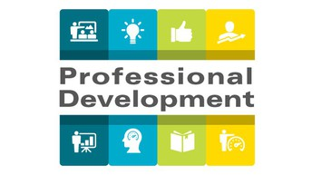 Professional Development Day-HALF DAY on Friday March 22nd