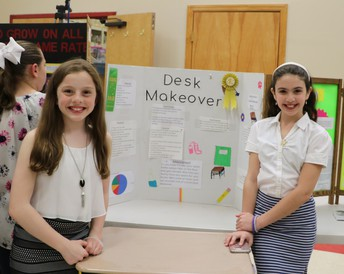 School Science Fairs Support Student Articulation