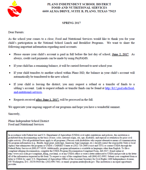 Murphy Middle School   Smore Newsletters