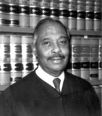Photo of Judge Jack Tanner