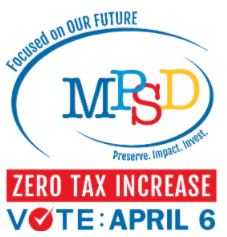 Upcoming MPSD Referendum