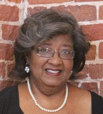 Mary Nichols Smith, Museum Volunteers' Coordinator and Fundraising
