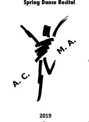 2019 ACMA Dance Recital