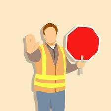 Crossing Guard Needed: Theiss Mail Rd @ Warrior Way