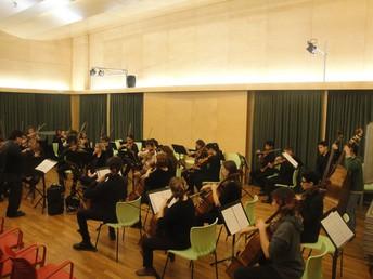 Orquestra GP