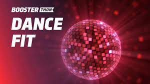 AGCS Dance Fit!