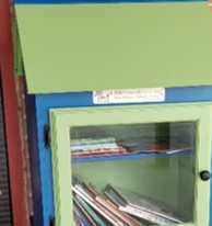 Steubing Ranch Free Little Library