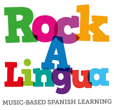 Rockalingua- Music-based Spanish Practice