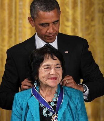 Dolores Clara Fernandez Huerta