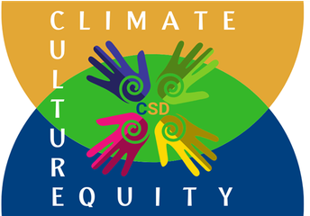 Climate, Culture and Equity Meeting Recap, Presentation