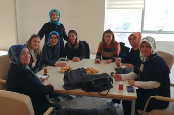 Ümitköy Girls Anatolian Imam Hatip High School