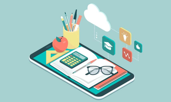 Great apps for students and teachers!