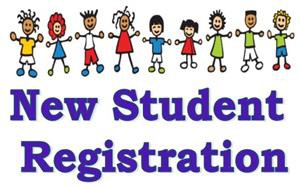 Kindergarten/New Student Registration