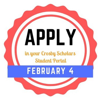 Advancing Capitalism Scholarship Opens Feb 4