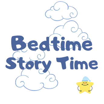 BEDTIME STORY TIME
