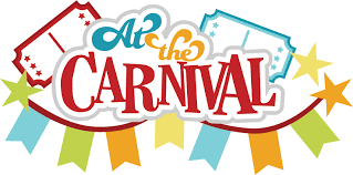 The Spring Carnival is just 2 weeks away!! (Saturday, April 27th from 10am-3pm)