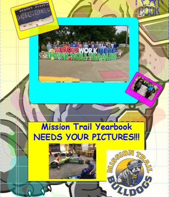 Yearbook NEEDS YOUR PICTURES!!!