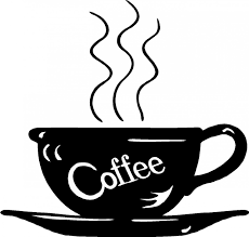 Coffee with the Principals is on October 24, 2019 at 8:30 AM
