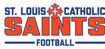 St. Louis Catholic Saints Football Hosts Sam Houston Friday