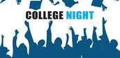 Senior College & Financial Aid Night