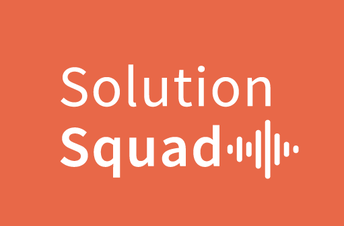 New to Campus: Solution Squad