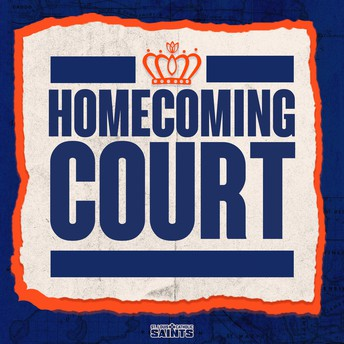 SLC HOMECOMING COURT ANNOUNCED
