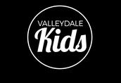 Valleydale Church Children's Ministry