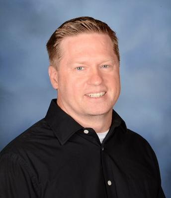 Mr. Stessman - ELA Teacher