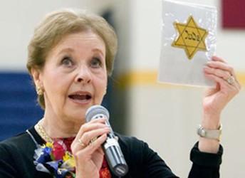 Sneak Peek:  Author & Holocaust Survivor Marion Blumenthal Lazan Set to Visit Hoboken Middle School