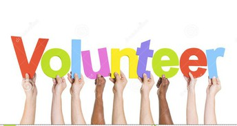 Volunteer Needs....
