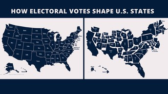 Electoral College: How the winner is decided?