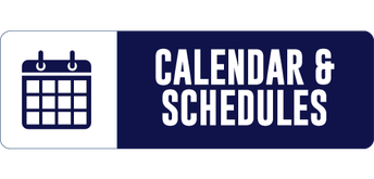 Calendar and schedules